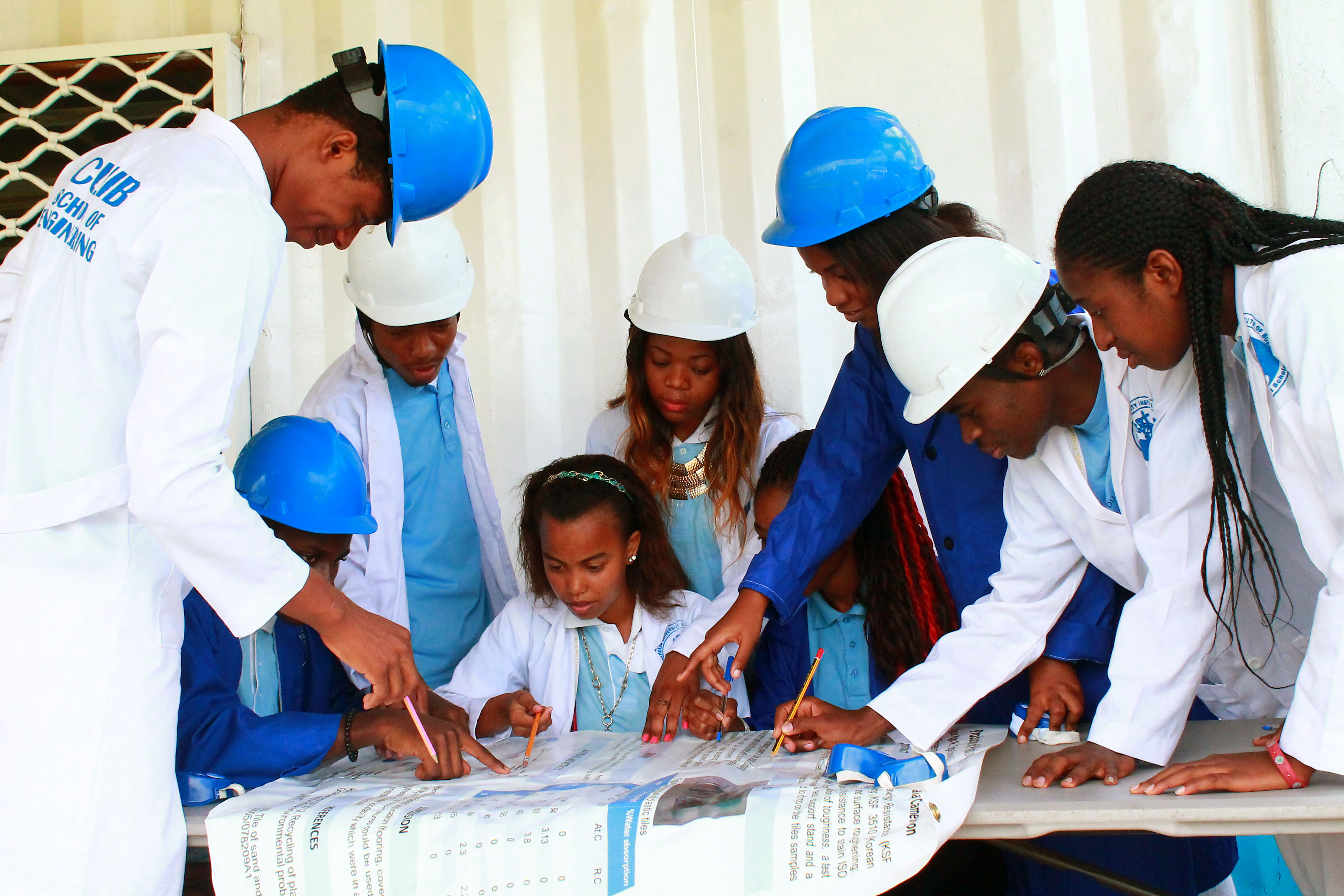 Quality Education: The Strength of CUIB.
