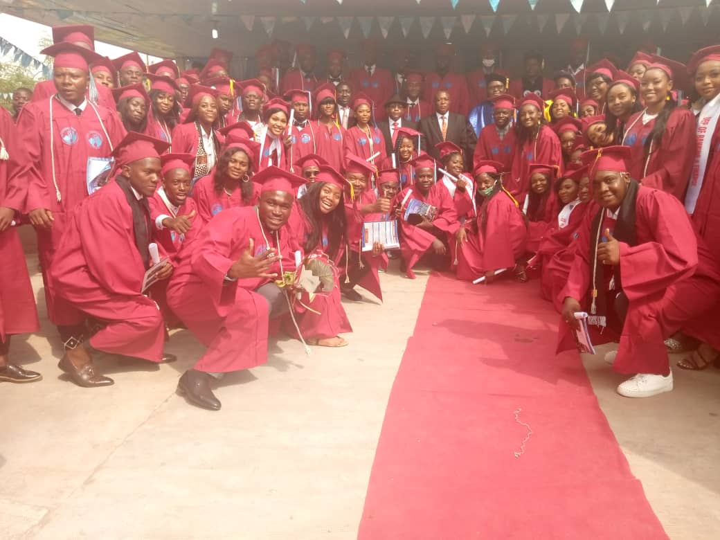 CUIB graduates 183 students with flying colours