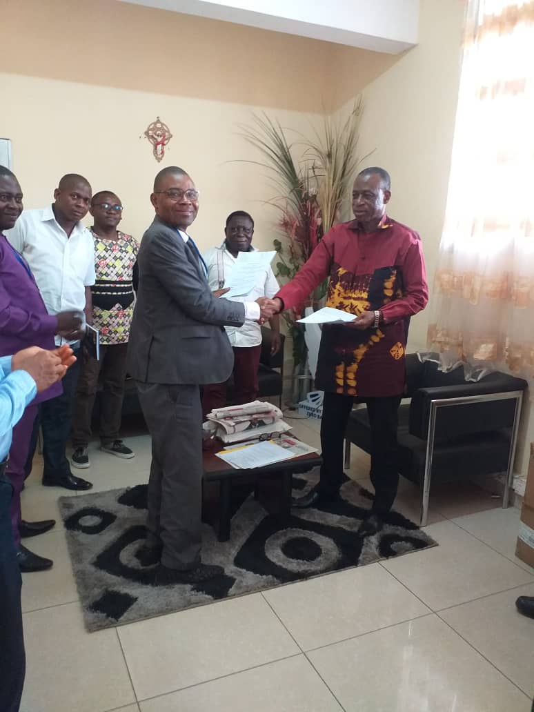 CUIB signs two strong MoU's